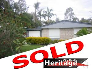 True Local: Heritage City Realty Image - brassall - sold
