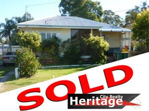 True Local: Heritage City Realty Image - one mile - sold