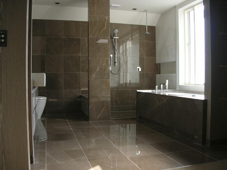 Melbourne metro property renovators ferntree gully for Bathroom decor melbourne
