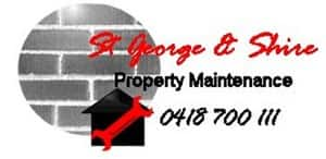 St George & Shire Property Maintenance