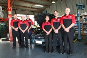 trusted mechanics to help you