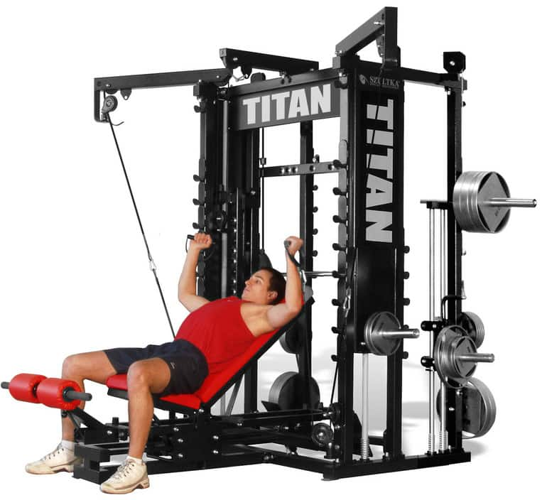 Titan fitness equipment in mandurah wa sporting goods