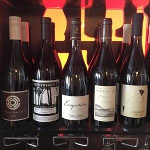 True Local: The Wine Library Image