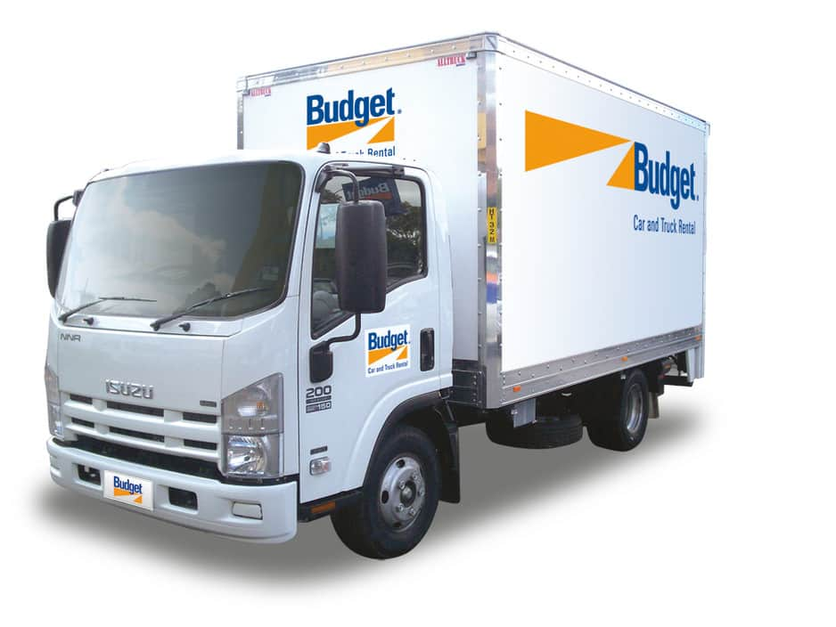 Self drive furniture truck (moving truck) hire Are you shifting flat, house, or business premises? Hire a furniture truck from Abell Rentals. YOU CAN DRIVE OUR TRUCKS ON A CAR LICENCE.