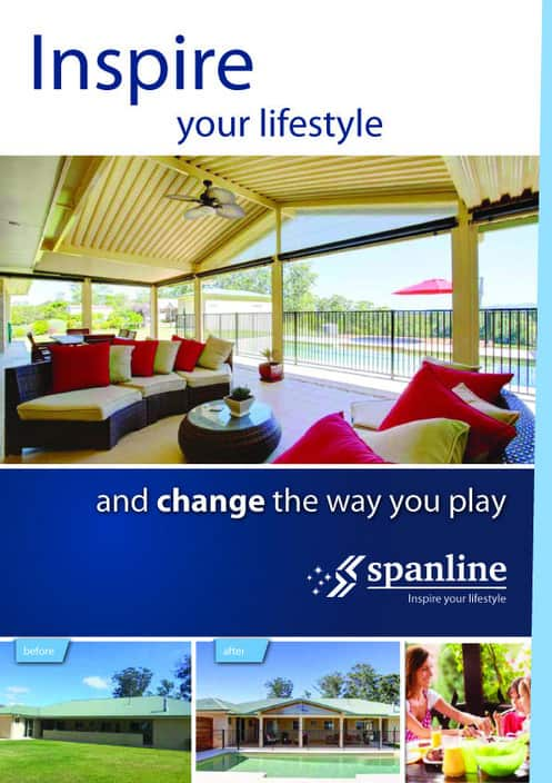 Spanline Home Additions Mackay In North Mackay Qld
