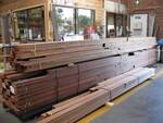 True Local: Wayne's World - Timber & Building Supplies Image - Decking Timbers - Merbau, Ironbark, Jarrah, Matoa, Northern Box, Spotted Gum, Tallowood, Treated H3