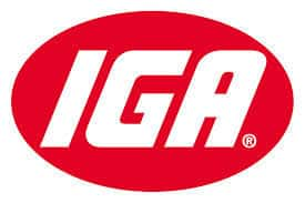 True Local: IGA Florey Image