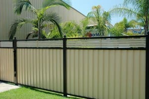 boundary fencing, balustrades, fences, gates, Sydney Greater Metro, NSW