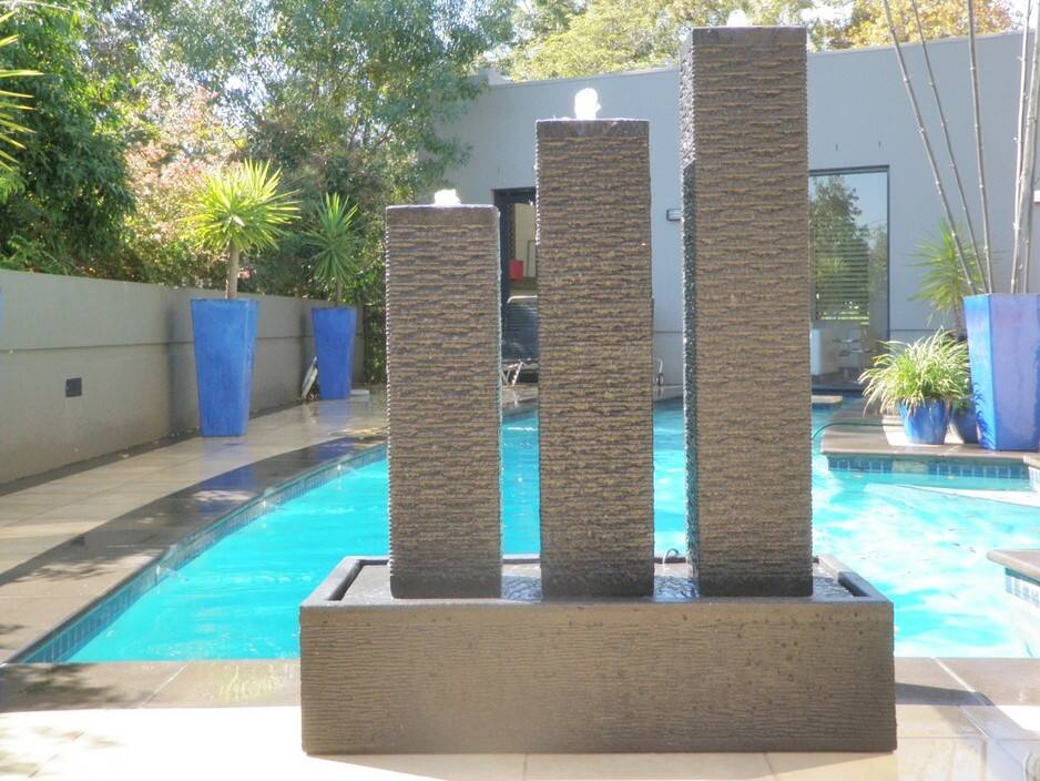 Water feature shop heidelberg melbourne outdoor home Home water features