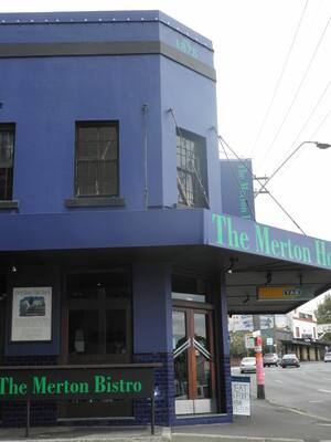 True Local: The Merton Hotel  Image - The Merton Hotel