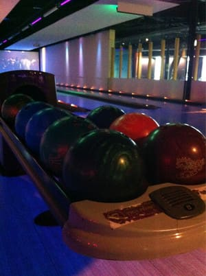 True Local: Kingpin Bowling Lounge - Darling Harbour  Image
