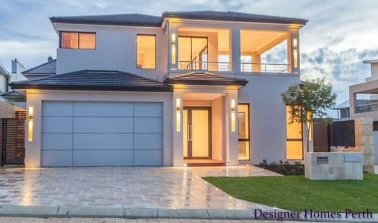 Designer homes perth in hillarys wa building for Designer homes com