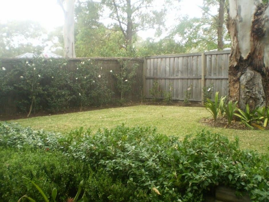 The Lawn Tamer In Westleigh Sydney Nsw Gardeners