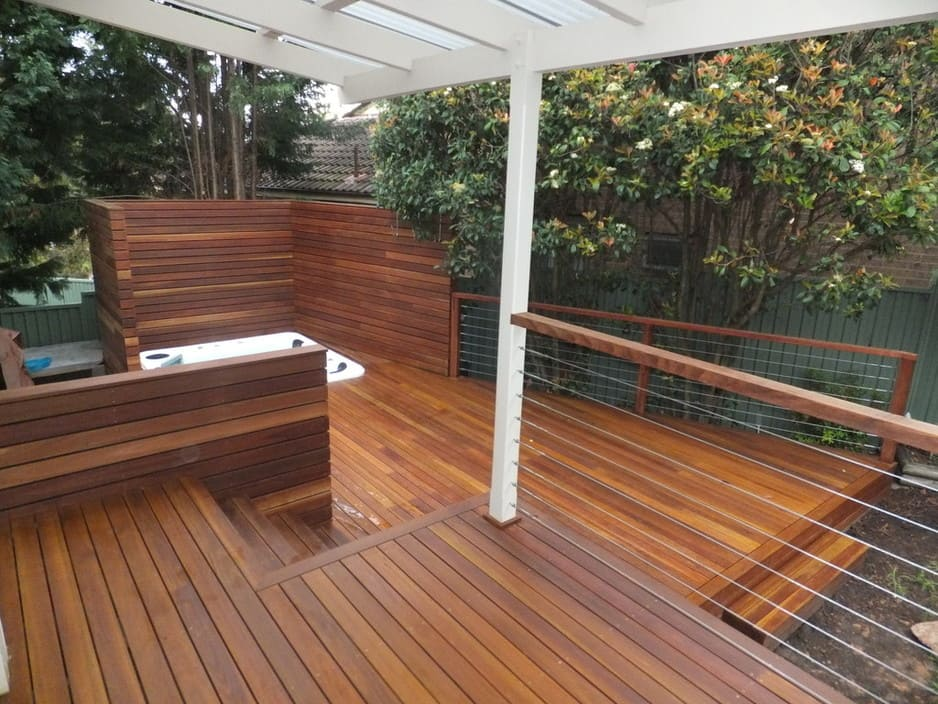sam 39 s decks and pergolas in st johns park sydney nsw. Black Bedroom Furniture Sets. Home Design Ideas