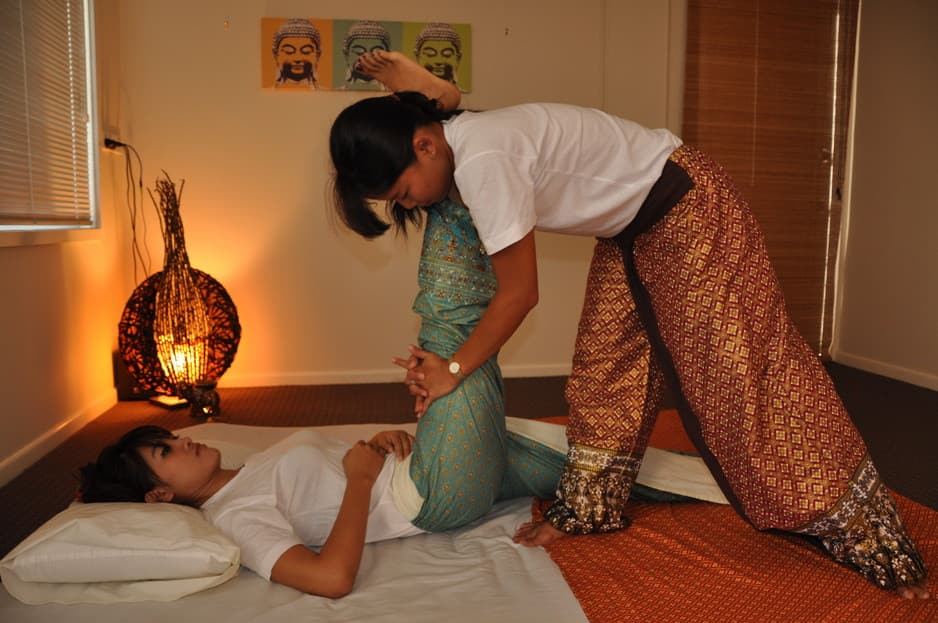 sabai sabai thai massage lin thai massage