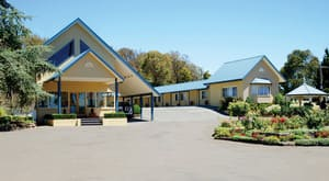 Willows Motel Goulburn