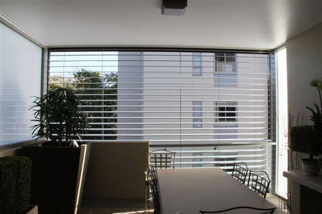 Sure Shade External Venetian Blinds In Nerang Qld Shades
