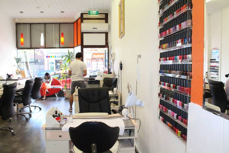 True local 4seasons nail beauty image 4seasons nail for 4 seasons beauty salon