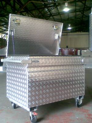 tong metal generator box 1
