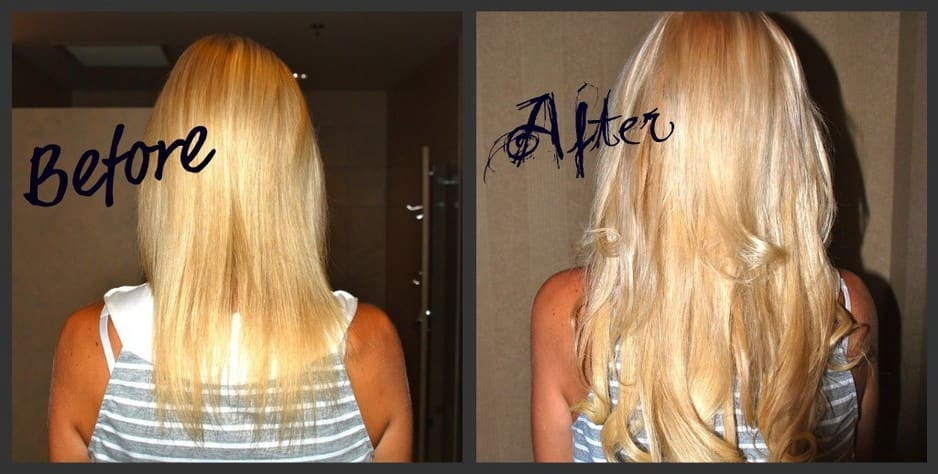 How Much Do Platinum Seamless Hair Extensions Cost Human Hair
