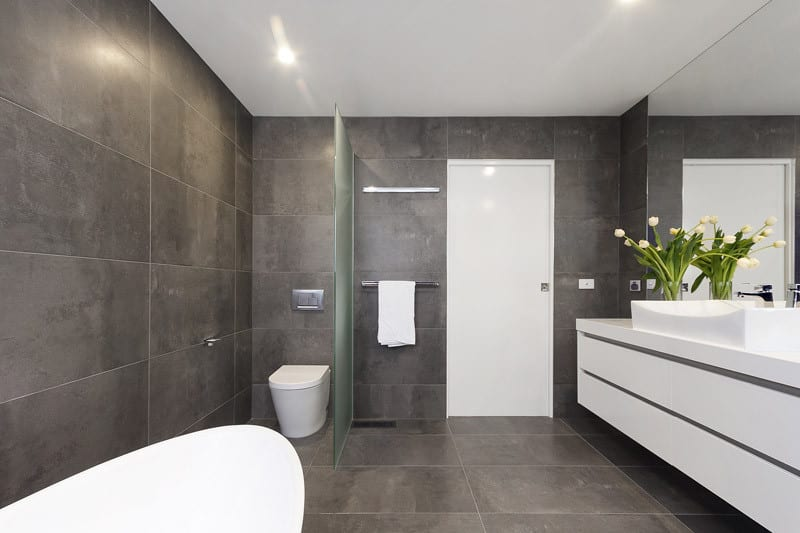 Bathroom Renovations Melbourne Waterproofing Tiling 53