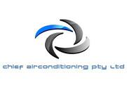 True Local: Business Logo - Chief Airconditioning Pty Ltd