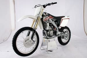 Crossfire XZ250RR 