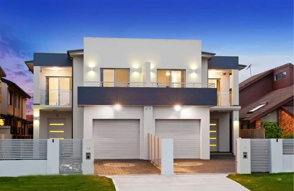 Vk Architecture In Ermington Sydney Nsw Building