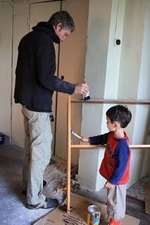 True Local: Assured Handyman Services Image - Assured Handyman.. and Son?