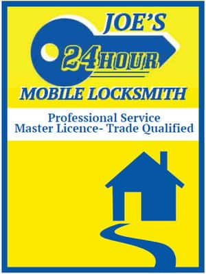 TrueLocal: Joe's Cheap 24 hour Locksmith Image