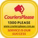 True Local: Business Image - CouriersPlease Pty Ltd