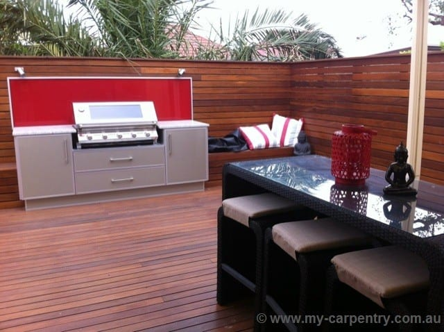 McDonald-Young Carpentry, South Brighton Adelaide - Carpenter
