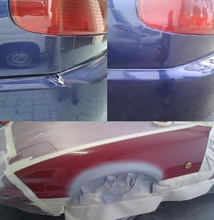 True Local: Repair't Rite Mobile Panel n Paint Image