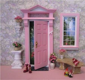 Opening fairy doors hobby shops truelocal for Fairy doors au