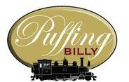 True Local: Business Logo - Puffing Billy Railway