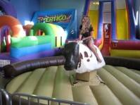Big Blast Kids Party Zone Bullride