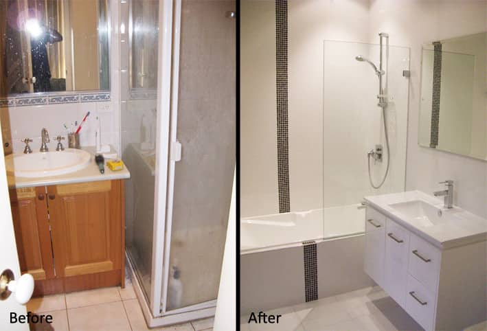 Aquarius Bathrooms In Glen Waverley Melbourne Vic Bathroom Renovation Truelocal