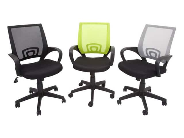 operator chairs office