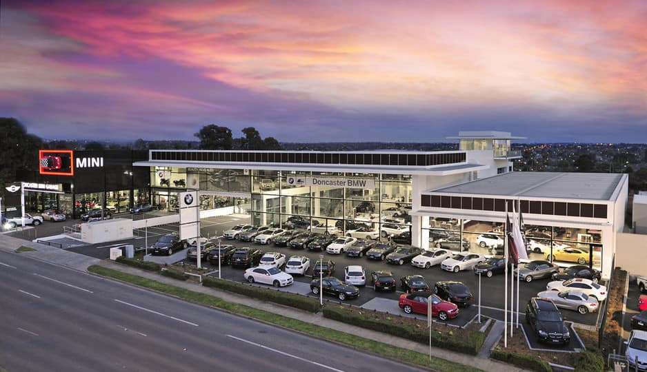 Doncaster bmw in doncaster melbourne vic car dealers Silver star motors doncaster