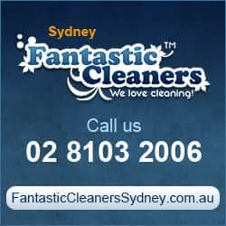 TrueLocal: Fantastic cleaners Sydney Image