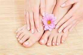 Express or Deluxe Pedicure