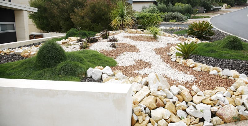 Fronds landscape design margaret river professional for Landscape architecture courses brisbane