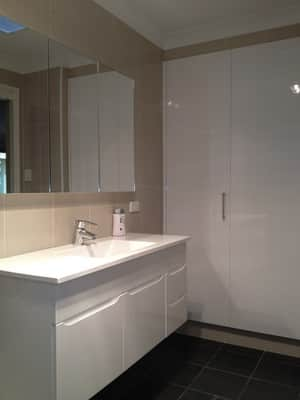 adams bathroom repairs renovations in hornsby sydney