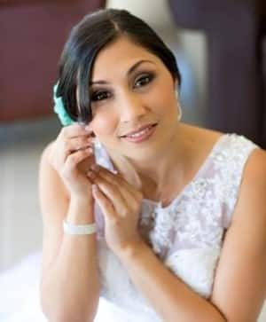TrueLocal: Bridget - Makeup Artist & Hair Stylist Image - Bride