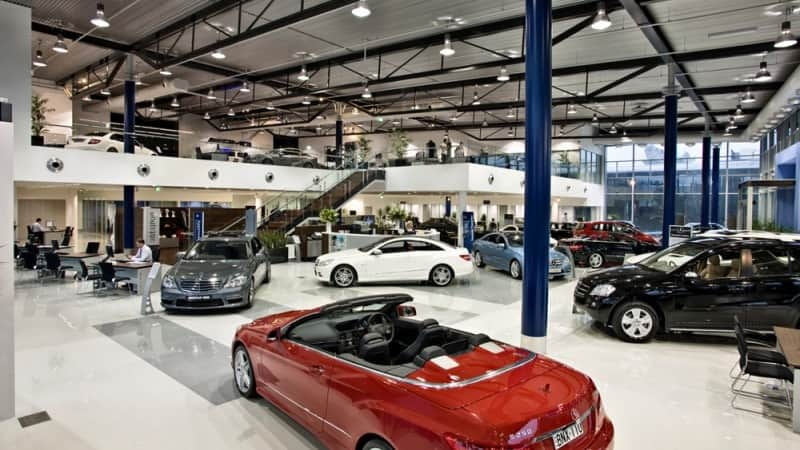 mercedes benz sydney alexandria sydney car dealers
