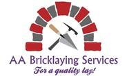 True Local: Business Logo - A.A. Bricklaying Services