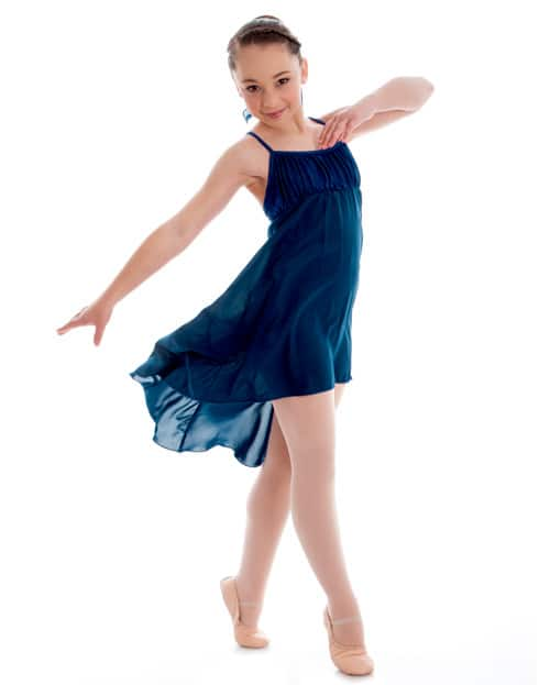 Revolution Dancewear shares your passion for dance. We sell exclusively to dance schools that, in turn, provide their students with the highest quality dancewear, dance shoes, and dance costumes at affordable prices.