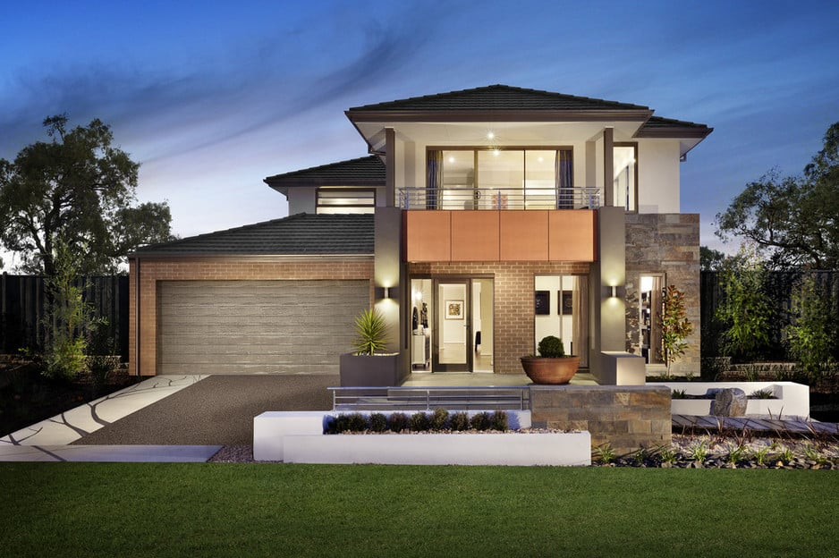 Carlisle Homes Casiana Grove Cranbourne West Melbourne