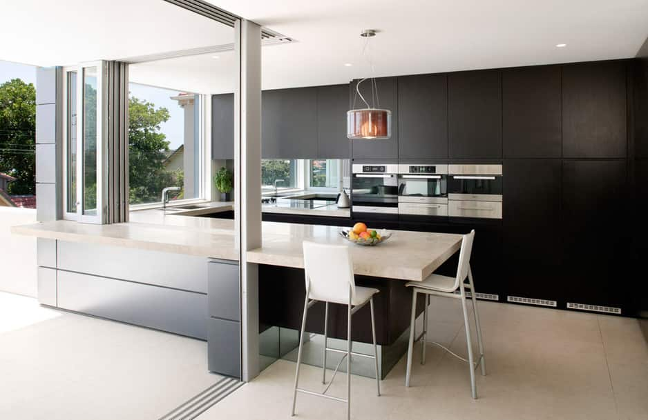 Art of kitchens in thornleigh sydney nsw furniture for Award winning kitchen designs 2010