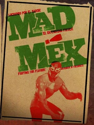 TrueLocal: Mad Mex Image